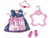 Baby Born Oblečení Dívčí kroj pro panenku