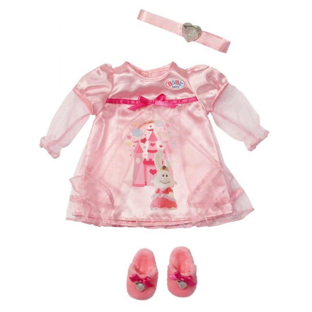 Baby Born Oblečení na spaní