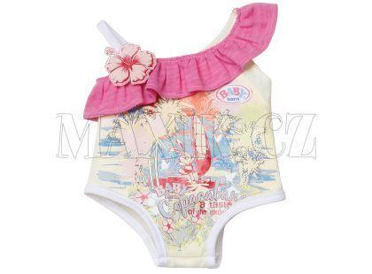 Baby Born Plavky - Jednodílné