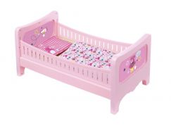 Baby born Postýlka pro panenku