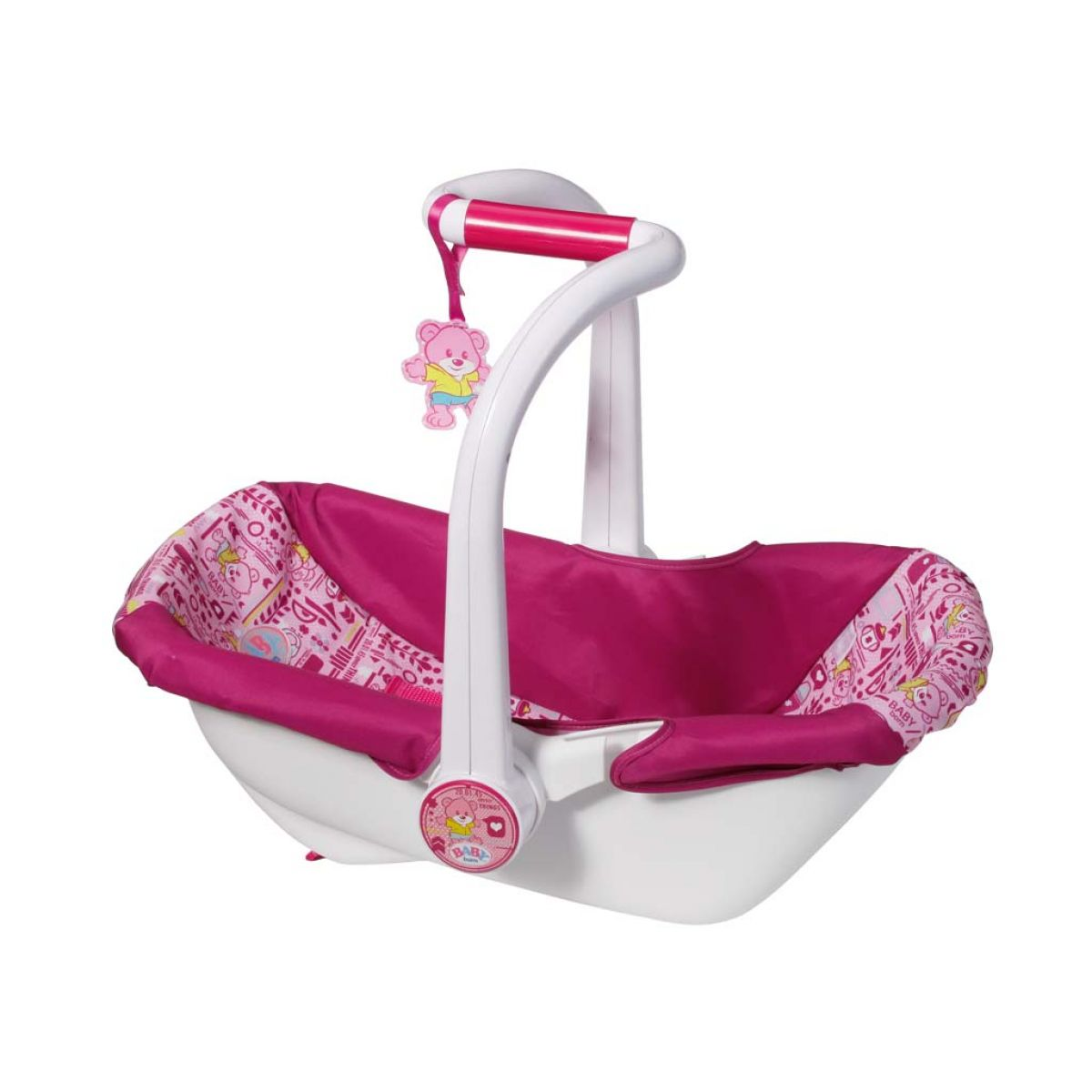 Baby Born Přenosná sedačka 819586
