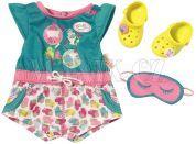 Baby Born Pyžamo a bačkůrky