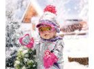 Baby Born Souprava do sněhu 5