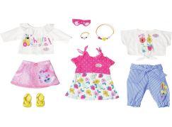 Zapf Creation Baby born Souprava letního oblečení 43 cm