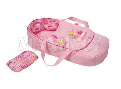 Baby Born Spací pytel nebo přenosná taška 2v1