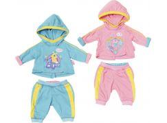 Baby Born Sportovní kolekce