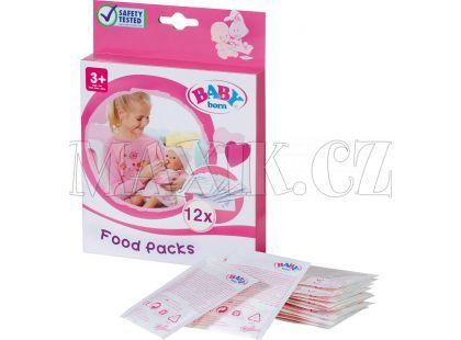 Baby Born Strava 12 sáčků