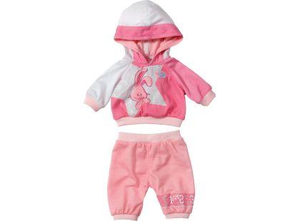 Baby born Tepláková souprava 821374 - bez nápisu
