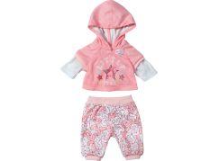 Baby born Tepláková souprava 821374 - nápis Little Star