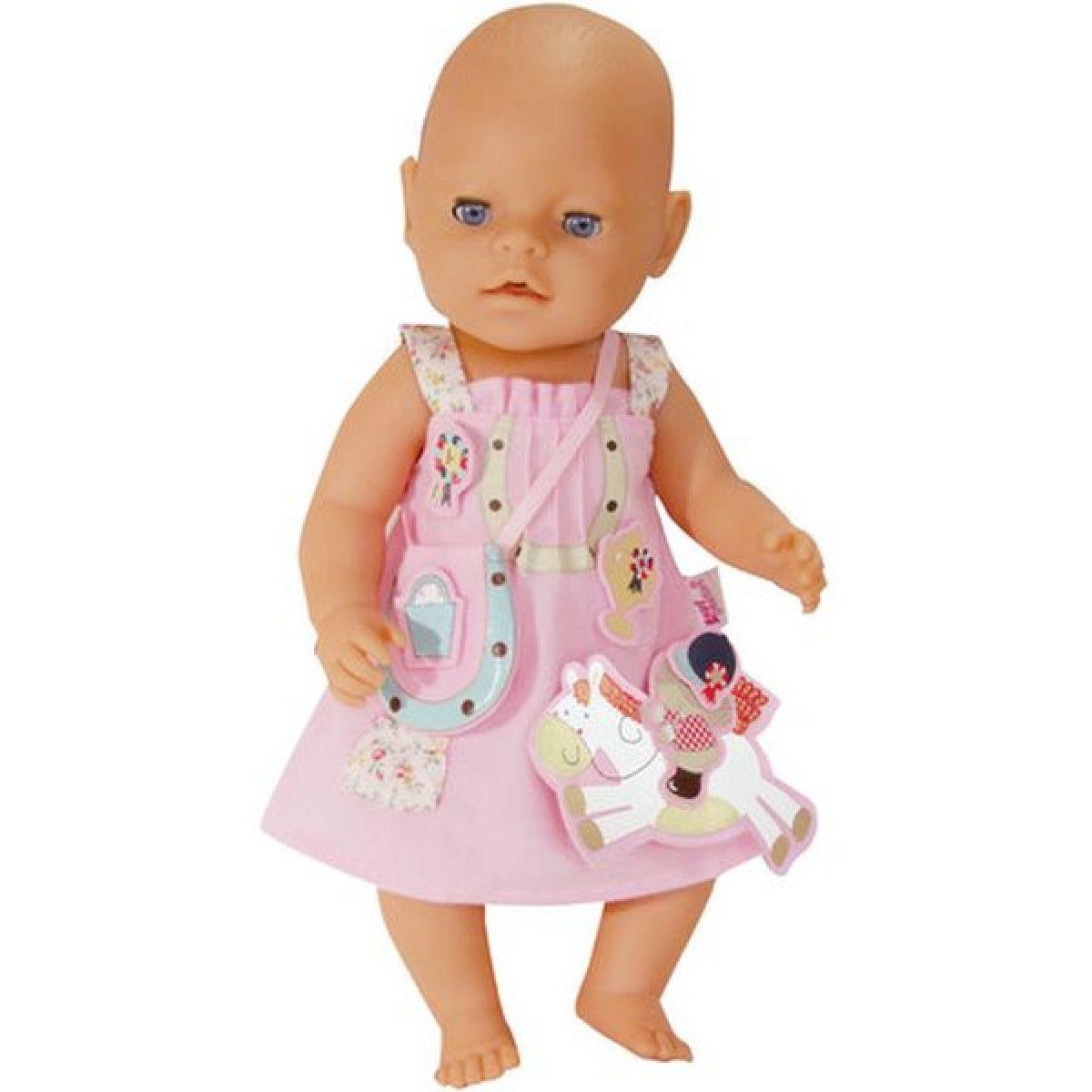 Baby Born Veselé šatičky