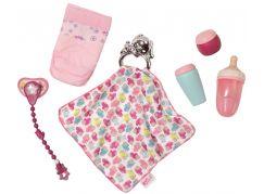 Zapf Creation Baby Born Výbavička pro miminko