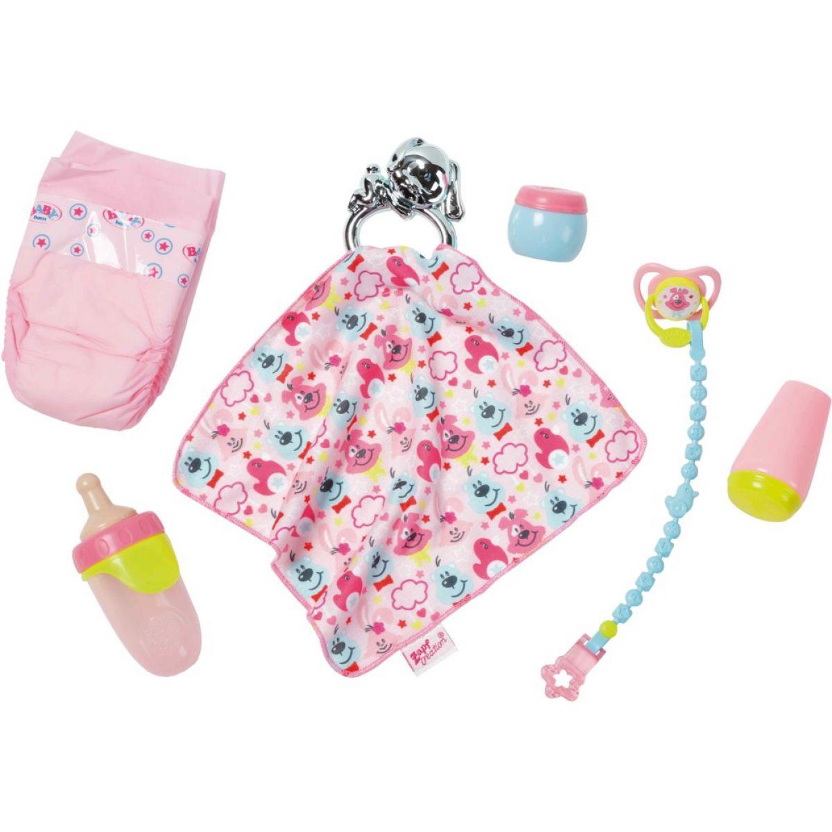 BABY born Výbavička pro miminko