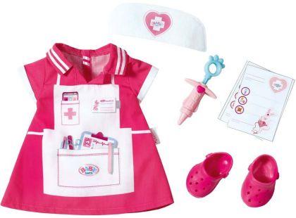 Baby Born Zdravotní sestra
