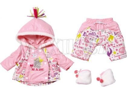 Baby Born Zimní souprava