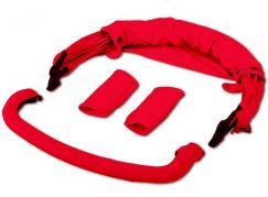 Baby Monsters Compact color pack červený