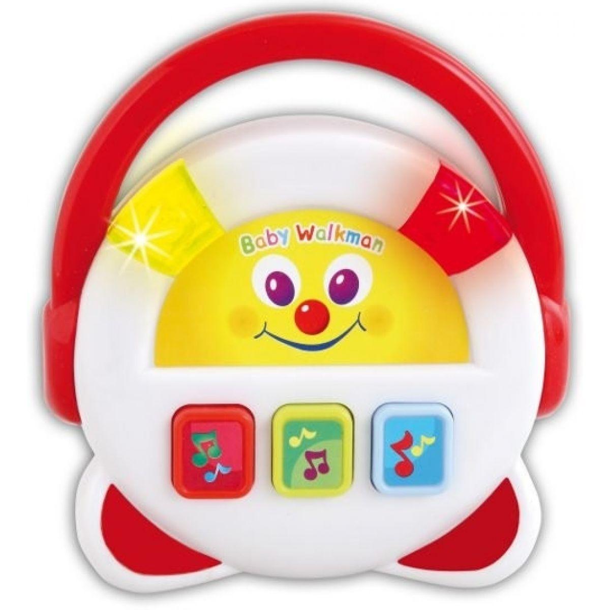 Baby Walkman Bontempi