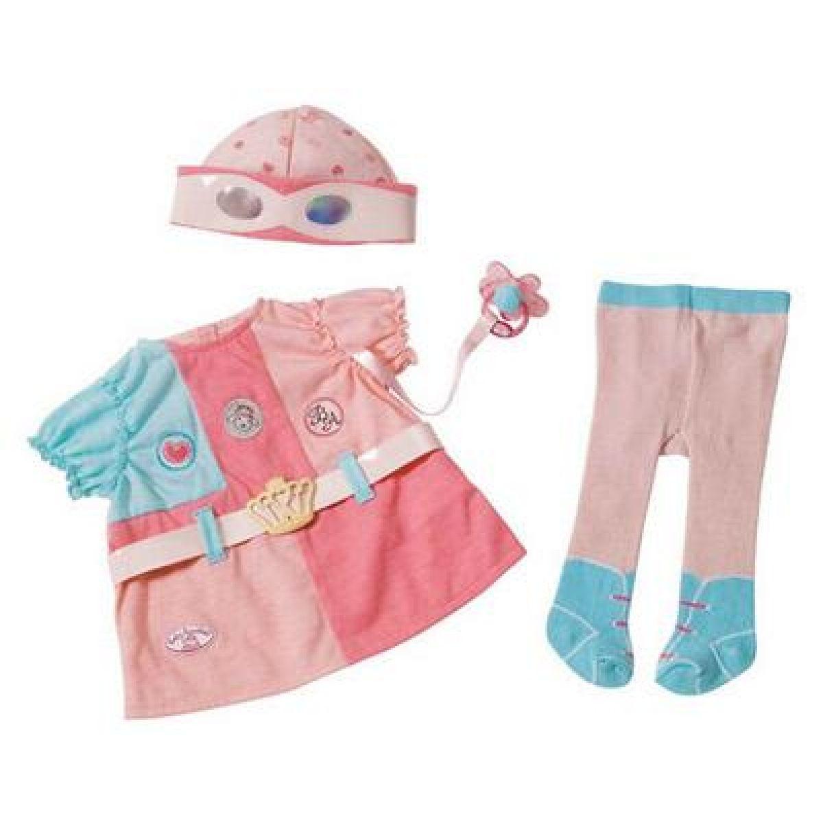 BabyAnnabell Souprava módního oblečení na Baby Annabell Zapf