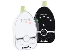 Babymoov Chůvička Easy Care Digital Green