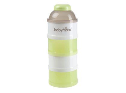 Babymoov Dávkovač mléka Green/Brown