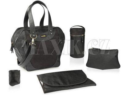 Babymoov Přebalovací taška City Bag Black