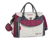 Babymoov Přebalovací taška Baby Style Chic