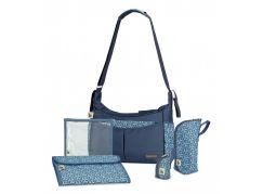 Babymoov přebalovací taškla Urban Bag NAVY