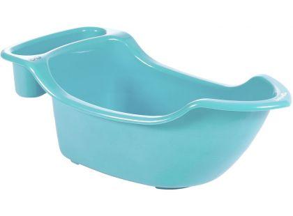 Babymoov Vanička s výpustí Boat Blue