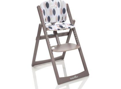 Babymoov Výplň k židličce Light Wood Deco Girly