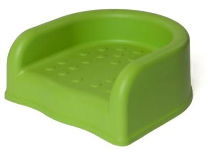 BabySmart Classic Sedák limetková zelená