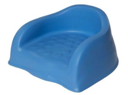 BabySmart Hybak Sedák světle modrá