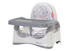 Badabulle přenosná židlička Comfort Grey