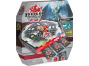 Bakugan Battle Arena Herní plán s exkluzivním Nillious x Efreet
