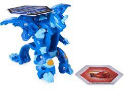 Bakugan bojovník s přídavnou výstrojí s2 Dragonoid modrý