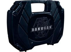 Bakugan sběratelský kufřík černý