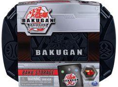Bakugan sběratelský kufřík S2 černý