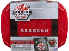 Bakugan sběratelský kufřík S2 červený