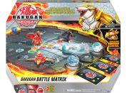 Bakugan Ultimátní Aréna S3