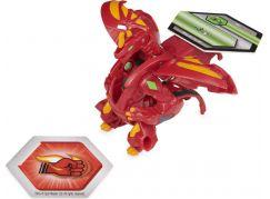 Bakugan Ultra balení S3 Dragonoid ultra červený