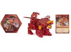 Bakugan velký Deka Geogan bojovník S3 Arcleon