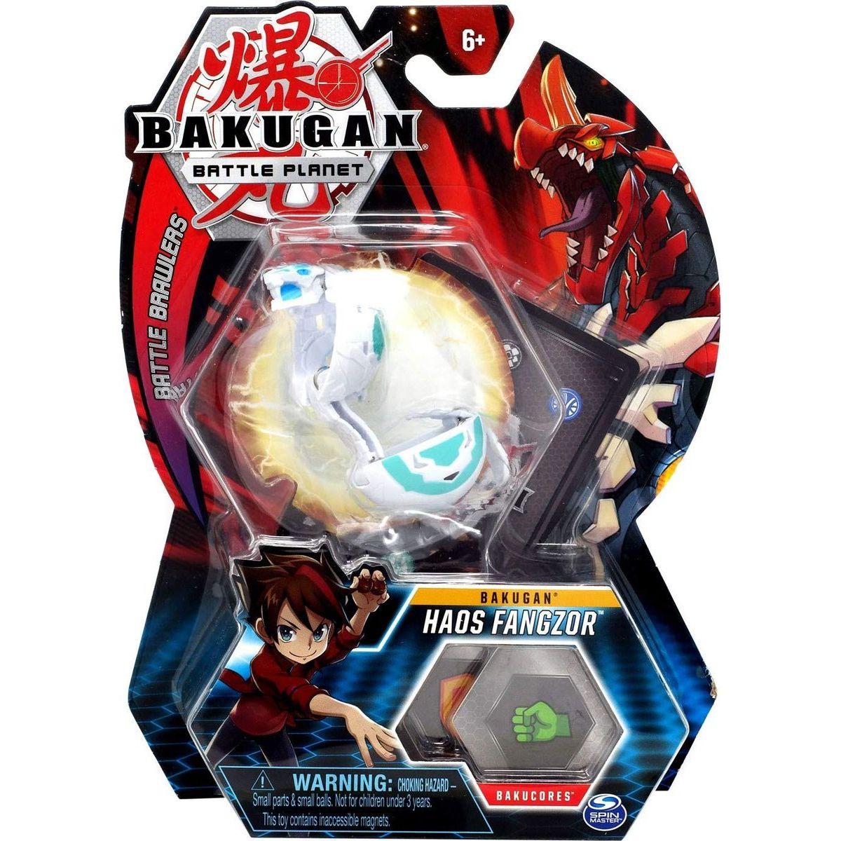 Bakugan základní balení Haos Fangzor