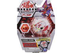 Bakugan základní balení s2 Dragonoid x Tretorous bílý