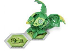 Bakugan Základní balení S3 Falcron tm. zelený