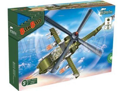 Banbao Armáda 8238 Vrtulník