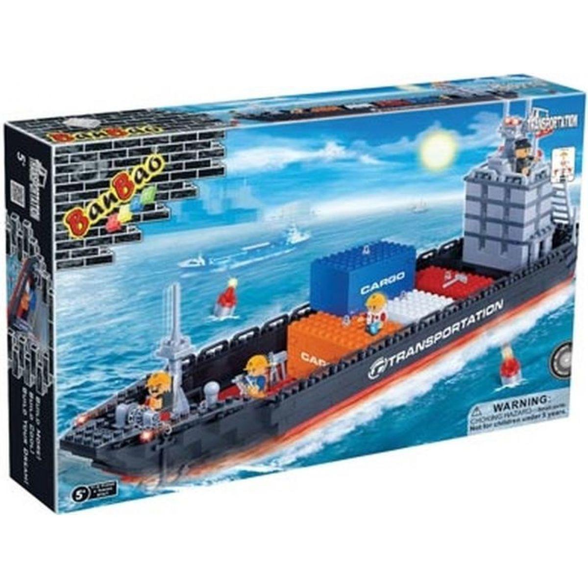 Banbao Doprava 8767 Nákladní loď