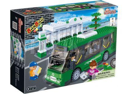 Banbao Doprava 8768 Autobus