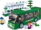 Banbao Doprava 8768 Autobus 2
