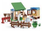 Banbao Farma 8585 Zahrádka se zvířátky 2