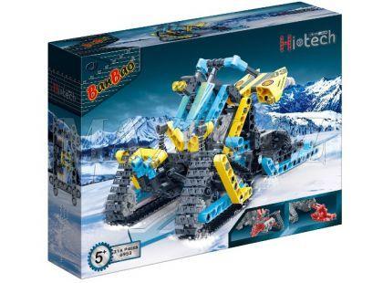 BanBao Hi-tech 6953 Sněžná rolba