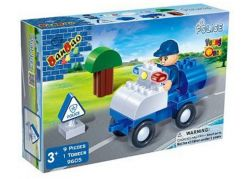 Banbao Policie 9605 Maxi Auto