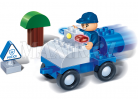 Banbao Policie 9605 Maxi Auto 2